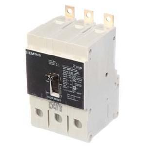 SIEMENS HGB3B020B Circuit Breaker 20 Amp 480vac 3p | AG8PHG