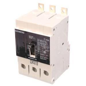SIEMENS HGB3B125B Circuit Breaker 100 Amp 480vac 3p | AG8PHM