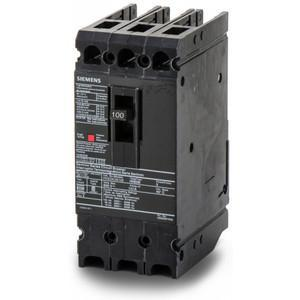SIEMENS HHED63B080 Bolt On Circuit Breaker Hhed 80 Amp 600vac 3p 65kaic@480v | AG8PJP