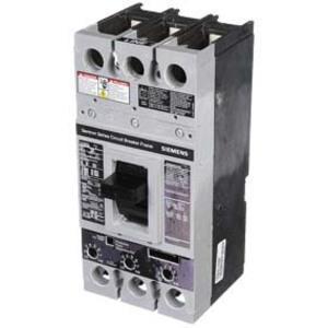 SIEMENS HHFD63F250 Bolt On Circuit Breaker Hhfd 250 Amp 600vac 3p 100kaic@480v | AG8PKE