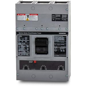 SIEMENS HLD63B400 Bolt On Circuit Breaker Hld 400 Amp 600vac 3p 65kaic@480v | AG8PRW