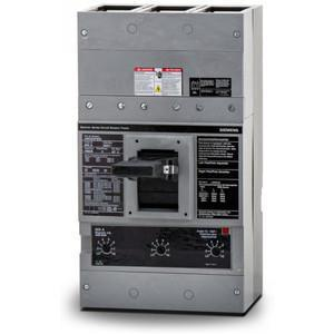 SIEMENS HMD63B800 Bolt On Circuit Breaker Hmd 800 Amp 600vac 3p 65kaic@480v | AG8PXL