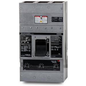 SIEMENS HRD63B200 Circuit Breaker Feed-thru 2000 Amp 600vac 3p 65kaic@480v | AG8QAF