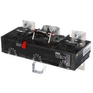 SIEMENS JD63T250 Circuit Breaker Trip Unit Jd-trip Unit 250 Amp 600vac 3p | AG8QCC