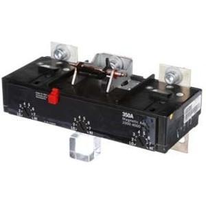 SIEMENS JD63T350 Circuit Breaker Trip Unit Jd-trip Unit 350 Amp 600vac 3p | AG8QCE