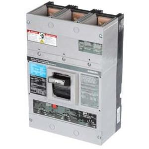 SIEMENS JXD63B300H Bolt On Circuit Breaker Jxd 300 Amp 600vac 3p 35kaic@480v | AG8QGE