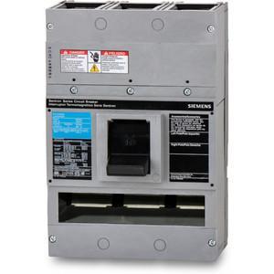 SIEMENS LD63F600 Bolt On Circuit Breaker Ld 600 Amp 600vac 3p 35kaic@480v   AG8REQ