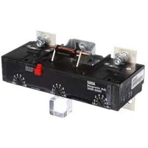 SIEMENS LD63T500 Circuit Breaker Trip Unit Ld-trip Unit 500 Amp 600vac 3p | AG8RET
