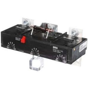 SIEMENS LD63T600 Circuit Breaker Trip Unit Ld-trip Unit 600 Amp 600vac 3p | AG8REU