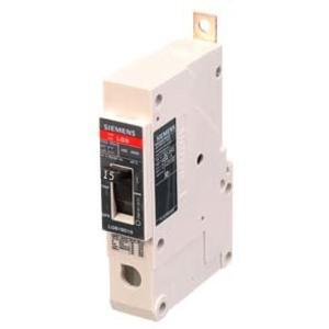 SIEMENS LGB1B015B Bolt On Circuit Breaker Lgb 15 Amp 277vac 1p | AG8RFW