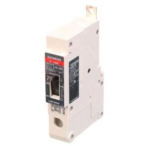 SIEMENS LGB1B020B Bolt On Circuit Breaker Lgb 20 Amp 277vac 1p | AG8RFX