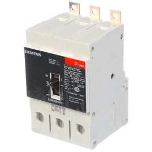 SIEMENS LGB3B090B Bolt On Circuit Breaker Lgb 90 Amp 480vac 3p | AG8RGT
