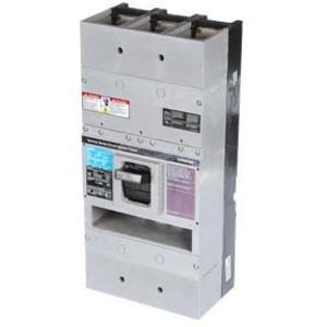 SIEMENS LMD63F800 Circuit Breaker Feed-thru 800 Amp 600vac 3p 50kaic@480v | AG8RKC