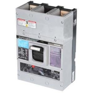 SIEMENS LXD62B600 Bolt On Circuit Breaker Lxd 600 Amp 600vac 2p 35kaic@480v | AG8RLF