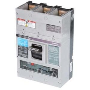 SIEMENS LXD63B500H Bolt On Circuit Breaker Lxd 500 Amp 600vac 3p 35kaic@480v | AG8RLK