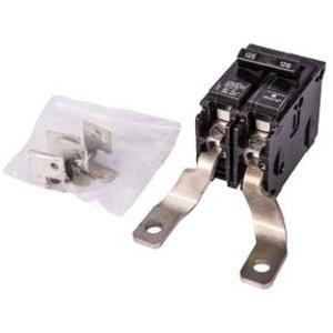 SIEMENS MBK125 Plug In Circuit Breaker Q 125 Amp 240vac 2p 22kaic@480v | AG8RMV