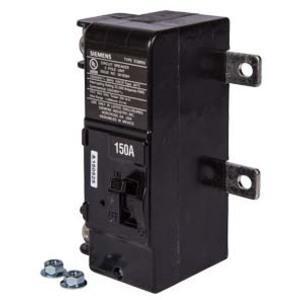 SIEMENS MBK200A Plug In Circuit Breaker Q 200 Amp 240vac 2p 22kaic@480v | AG8RNE