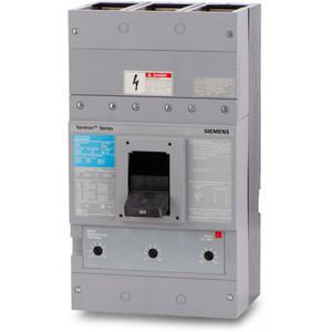 SIEMENS MD63B500 Bolt On Circuit Breaker Md 500 Amp 600vac 3p 50kaic@480v | AG8RNT
