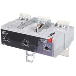 SIEMENS ND63T100 Circuit Breaker Trip Unit Nd-trip Unit 1000 Amp 600vac 3p   AG8RXV