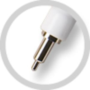SUPER MET-AL 201-TP Replacement Metal Nib, 1.4 mm Tip Size   AJ8CMY