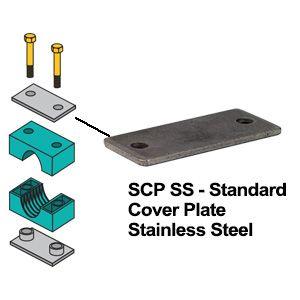 ZSI SC-1SS Cap Screw, Stainless Steel   CF3YTB